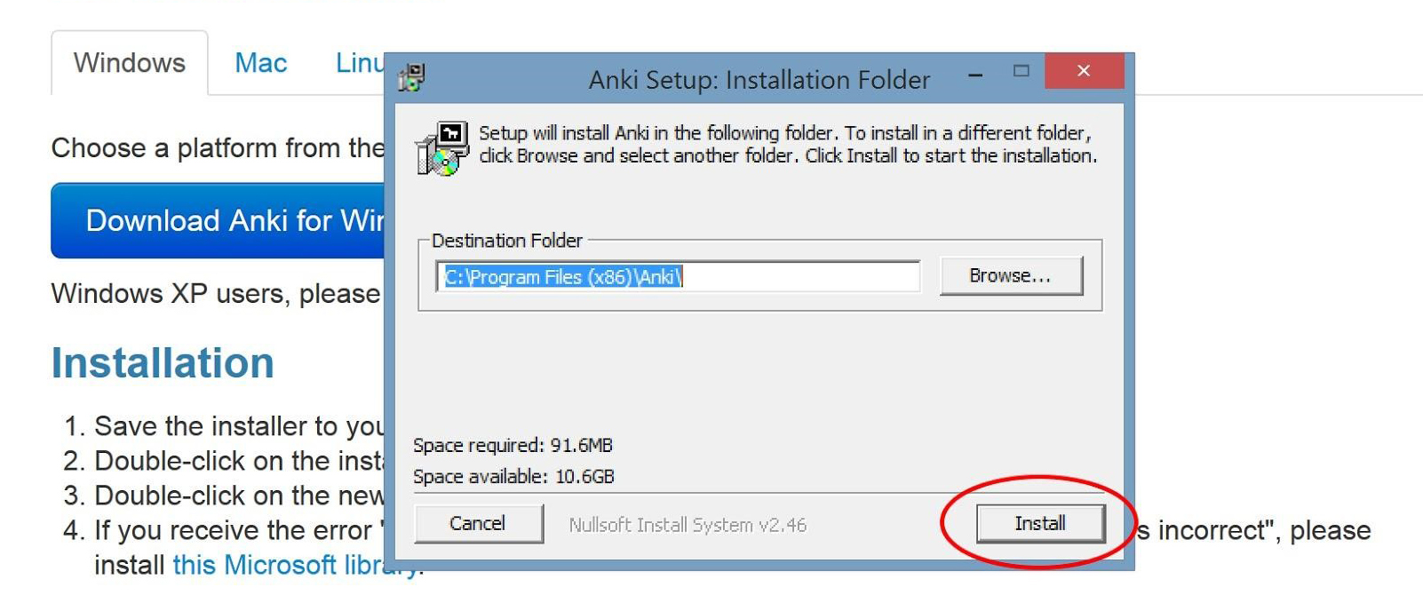 Does Anki work with Windows 10? – Fluent Forever